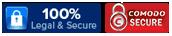 Legal & Secure